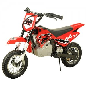 Kids 24v 350w Motocross Electric Ride On Bike