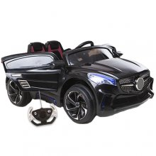 Mercedes Coupe Style 12v Kids Sport Car with Remote