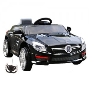 Mercedes Style S Sportster 12v Electric Ride On Car