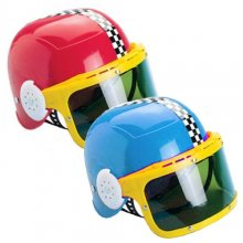 Kids Full Safety Helmet - Racing Protection Hat