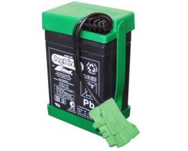 Official Peg Perego 6 Volt [6V] 4.5AH Replacement Battery