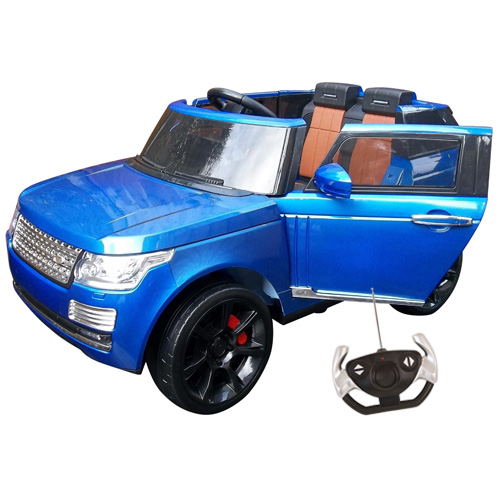 Range Rover Style Hse Special Edition Ride In Jeep