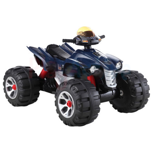 order the amazing 12v big wheeled ride on battery powered atv quad bike today this brand new kids quad bike is a 12v double motor