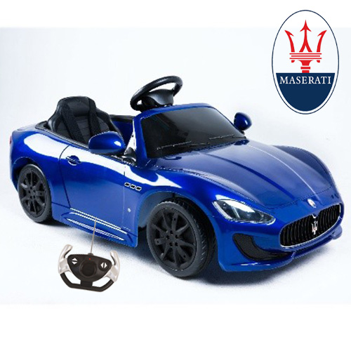 Maserati Electric Toy Car
