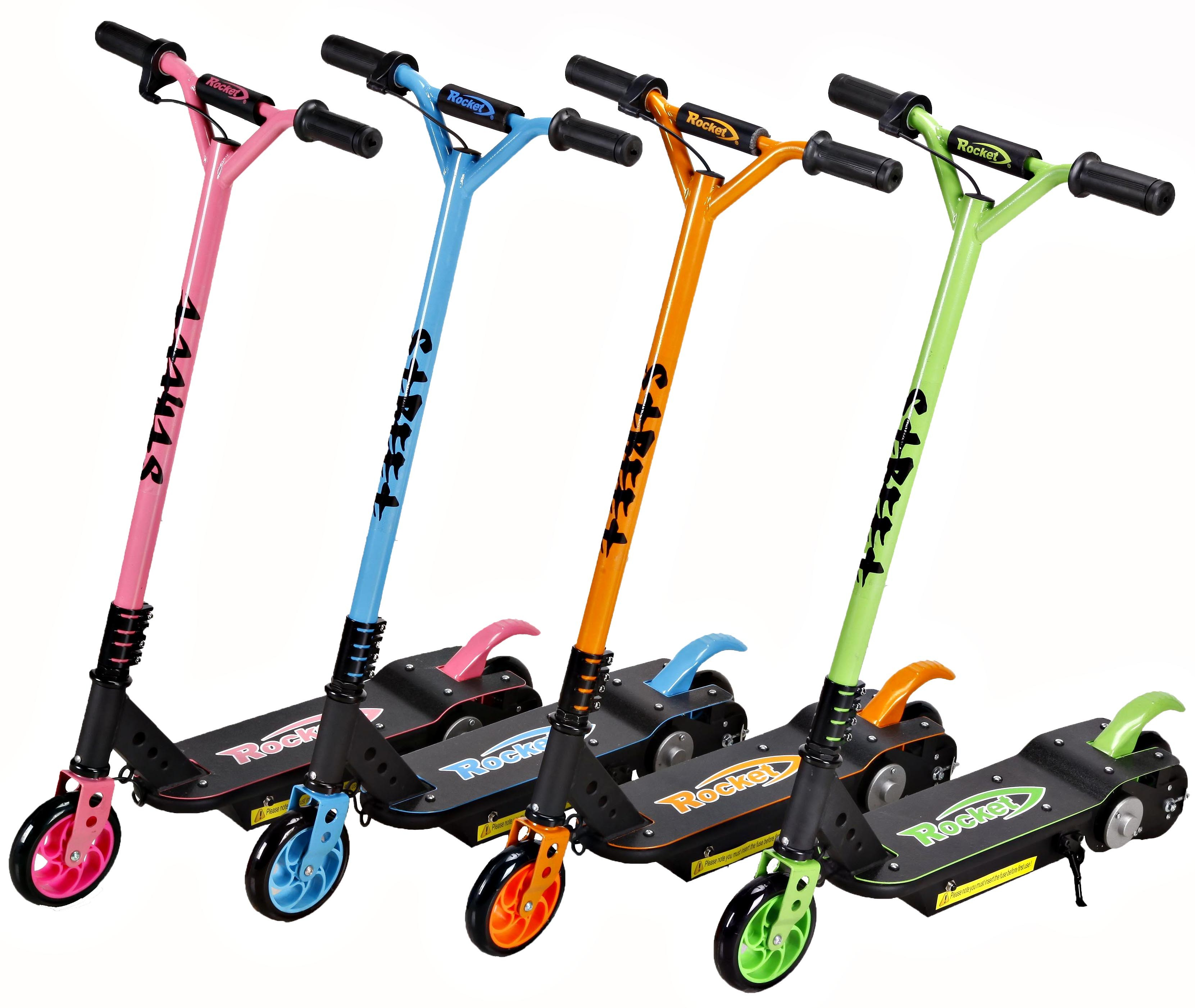 Buy Electric Scooters For Kids Scooters Ride On The Best