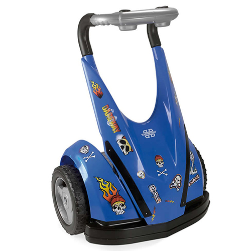Blue Famosa Dareway Kids 12v Ride On - Click Image to Close