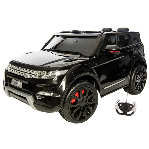 12v HSE Rangie Premium Large Battery Powered Jeep - Click Image to Close