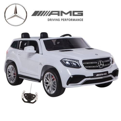 get your ice white 24v 2 seat mercedes gls 4wd kids jeep the super stylish licensed 24v 4wd 2 seater big mercedes gls amg jeep r
