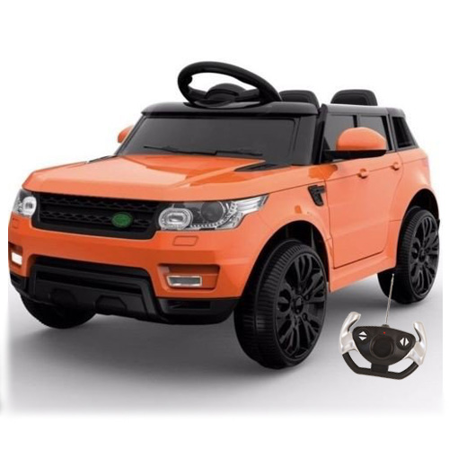 Kids Electric Micro Land Rover Discovery Sport Style Jeep