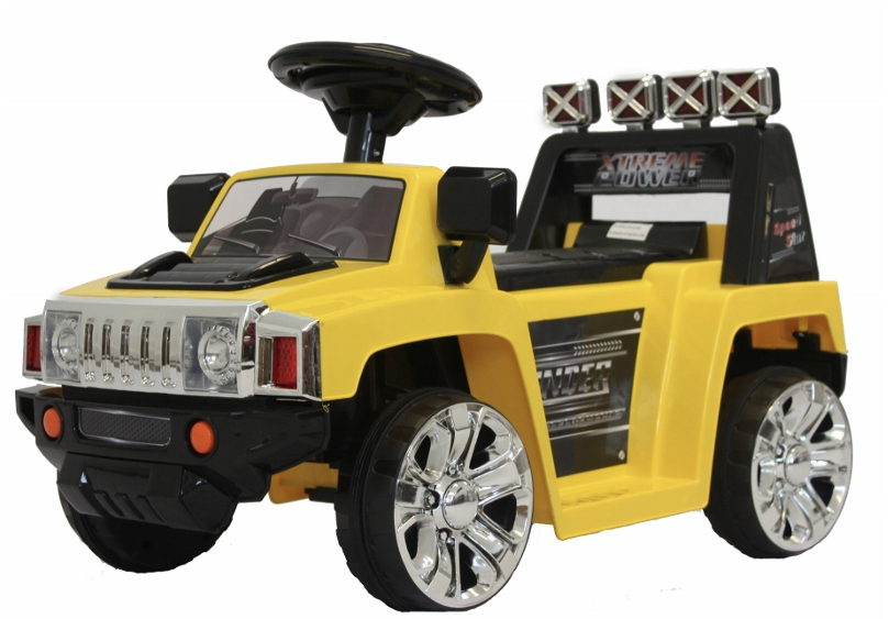 Mini Hummer Kids Electric Car Kids Electric Cars