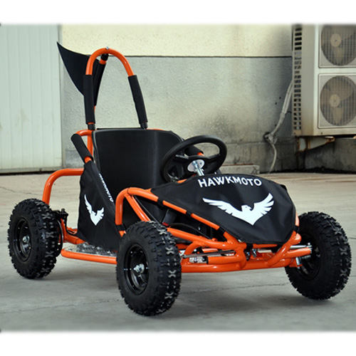 79cc kids petrol powered automatic gearbox ride on go kart