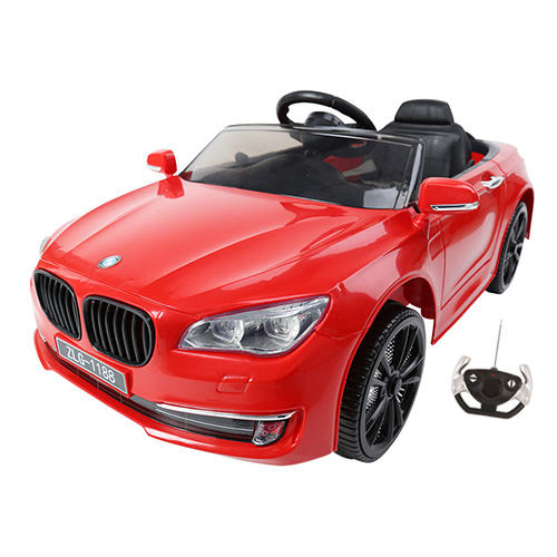 Kids BMW M4 Roadster Style 12v Electric Car - Click Image to Close