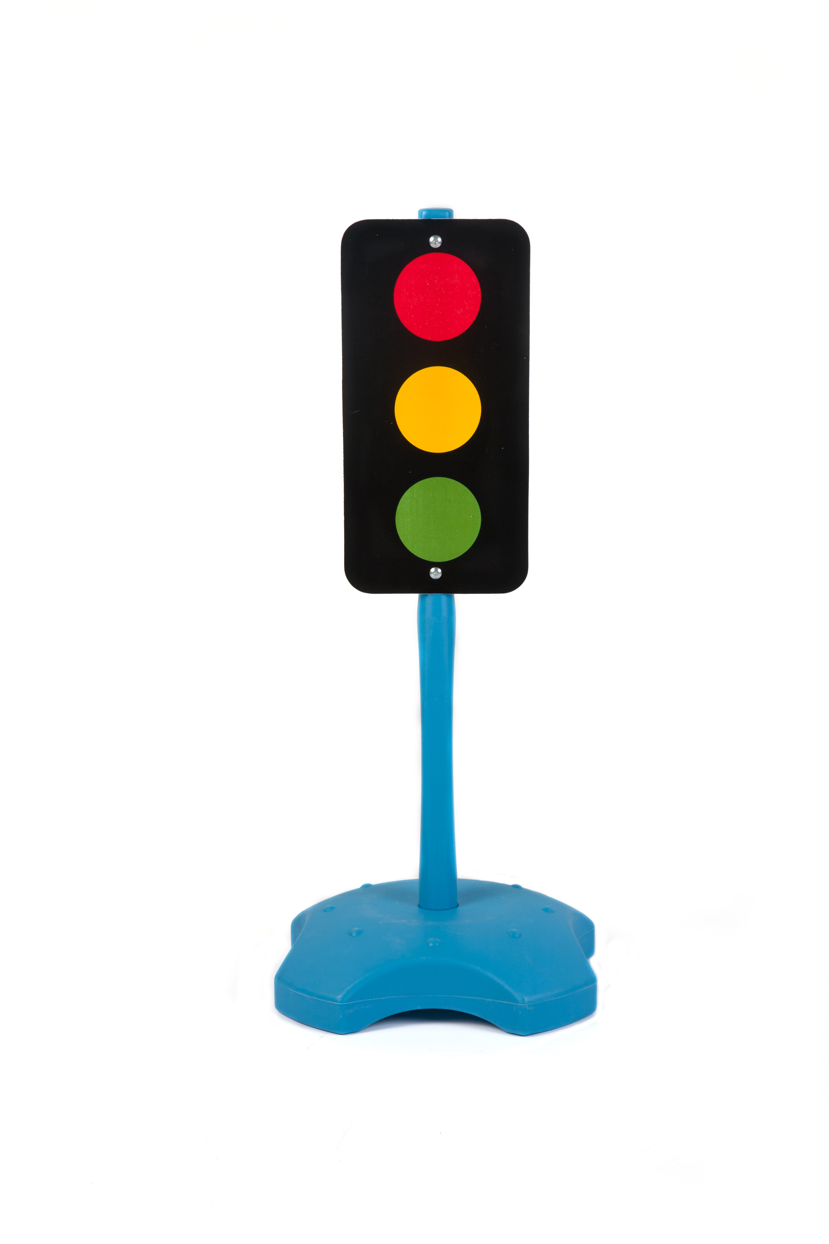 Kids Educational Play Traffic Lights Stand Up Sign 163 13