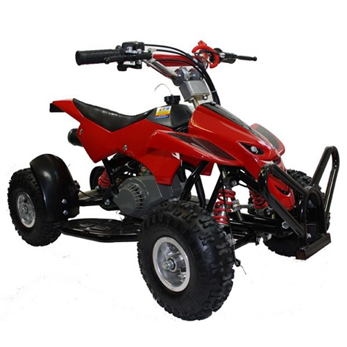 Street Bike Quad: Specials : Kids Electric Cars