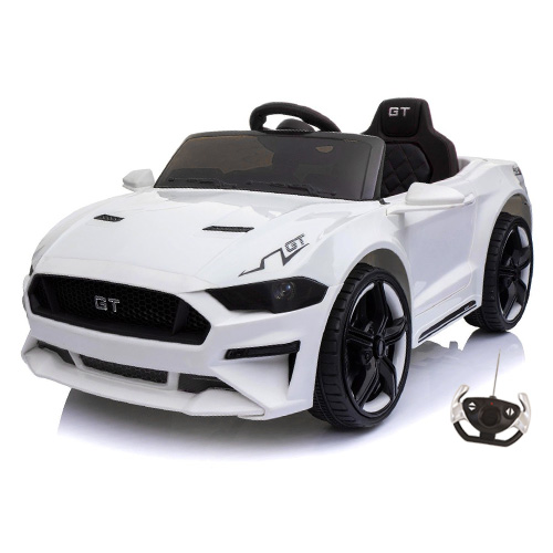 12v Ford Mustang GT Style Kids Electric Car - Click Image to Close