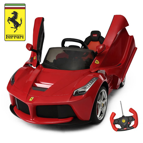 Replacement 6v / 12v Electric Ride-on Toy Car Battery