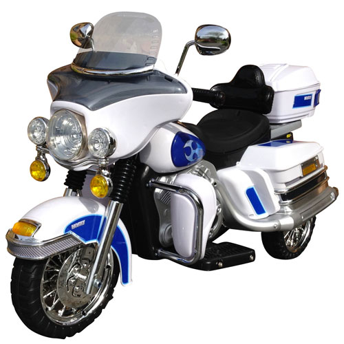Buy Kids Electric Motorbikes | Child's & Childrens Battery ...