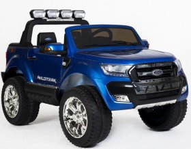 Licensed 24v 2-Seat Large 4WD Ford Ranger Jeep with Remote