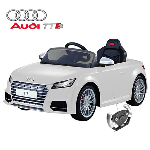 Official Audi Kids Electric Cars, 6v & 12V Audi Ride-on Cars