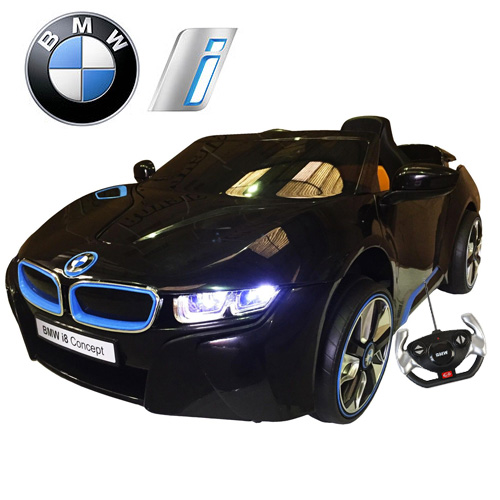 order your limited edition black official bmw i8 series 12v car with remote today before they sell out if the black version is ou