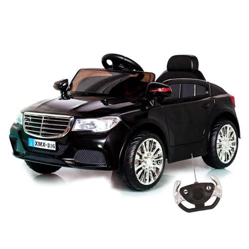 Mercedes C Class Saloon Style Kids 12v Ride On Car - Click Image to Close