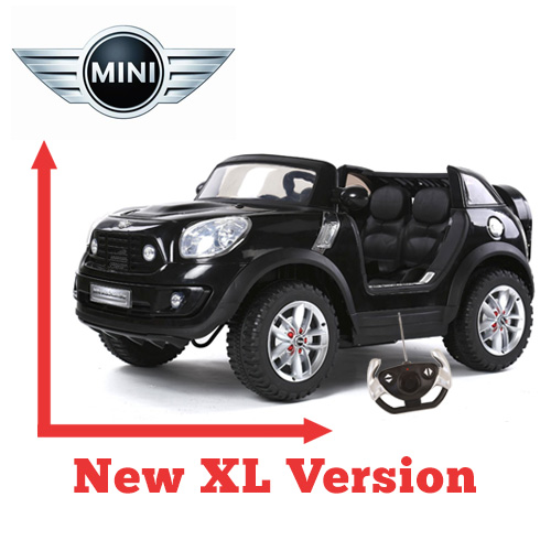 12v New Xl Mini Beachcomber Two Seater Kids Ride On Car 249 95