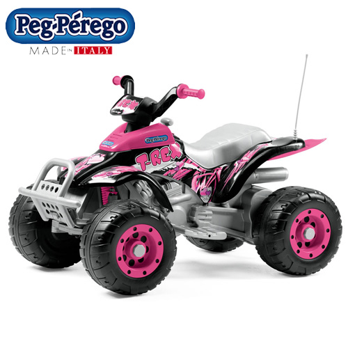 Electric Toy Cars For Girls : Buy peg perego ride on toys v uk