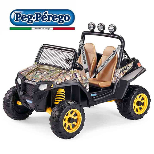 Buy Peg Perego Ride On Toys 12v Amp 24v Peg Perego Uk