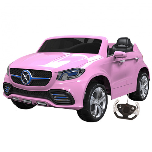 Pink 24v Large Two Seater Electric Jeep With Remote 329 95 Kids
