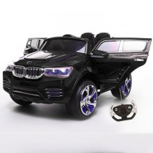 12v BMW X5 Style Ride-on Jeep With Remote Control