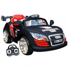 Racing Audi R8 Style 6v Kids Ride On Car