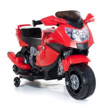 Kids 6v Street Racer Sports Electric Motorbike