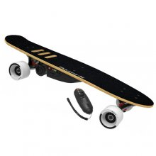 Razor X Electric Cruising Skateboard with Remote