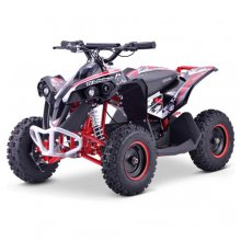 36v Outback Kids ATV Off Road Quad Bike