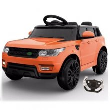 Kids Electric Micro Land Rover Discovery Sport Style 12v Jeep