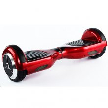 Hi-Spec Duel Wheeled Electric Self Balancing Hoverboard Segway