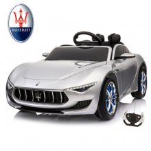 Licensed Maserati Alfieri 12v Premium Kids Electric Car