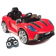 Kids 12v Porsche 918 Style Roadster Electric Car