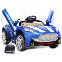 Kids 6v Maserati Style Car with Opening Doors