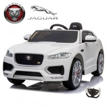 Official Jaguar F Pace 12v Luxury Kids Electric Jeep