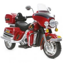 6v Kids Electric Touring Motorbike Ride On