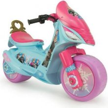 Disney Frozen Girls 6V Electric Ride On Scooter