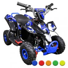 Premium Quality 36v Off-Road Electric Quad Bike 800w