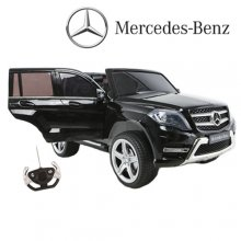 Official Mercedes GLK Kids 12v SUV with Opening Doors