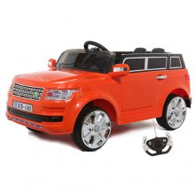 12v Range Rover Vogue Style Kids Jeep with Doors