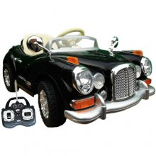 12v Rolls Royce Style Classic Battery Powered Ride-on Car