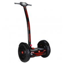 Two Big-Wheeled Stand-up Self Balancing Swegway Style Scooter