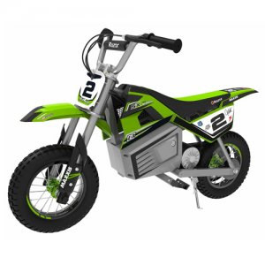 Razor 24v Kids Dirt-Bike Scrambler