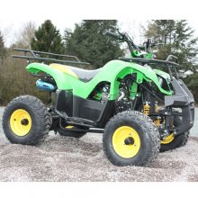 125cc Off Road Quality ATV Quad Bike For Kids