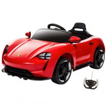 12v Modern American Muscle Car Kids Electric Ride On